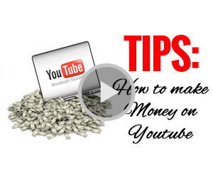 Make Money with This YouTube Secret