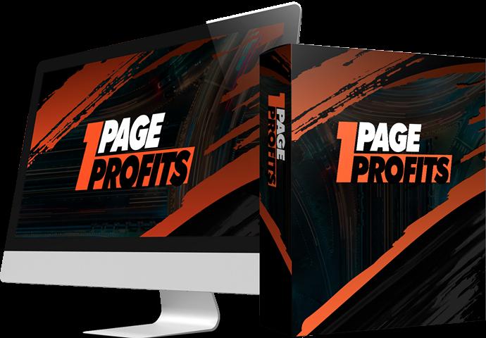 1 Page Profits